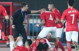 Ξεκινάει και πάλι το πρωτάθλημα στην Κίνα