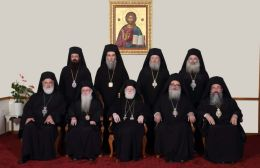 Σύγκληση συνοδικής συσκέψεως από την Εκκκλησία της Κρήτης