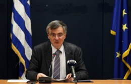 Κορονοϊός – Ελλάδα: Μόλις 3 κρούσματα – 168 θάνατοι