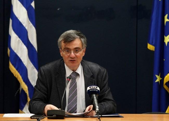 Ελλάδα – Κορωνοϊός: 48 νέα κρούσματα – 743 συνολικά και 20 νεκροί
