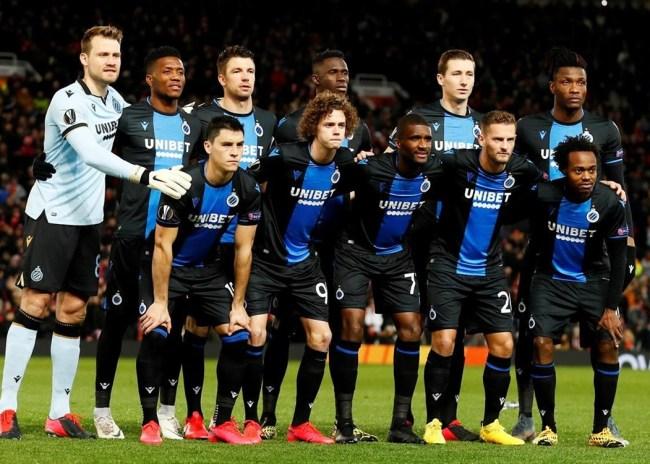 Η αντίδραση της UEFA έφερε… αναδίπλωση στο Βέλγιο