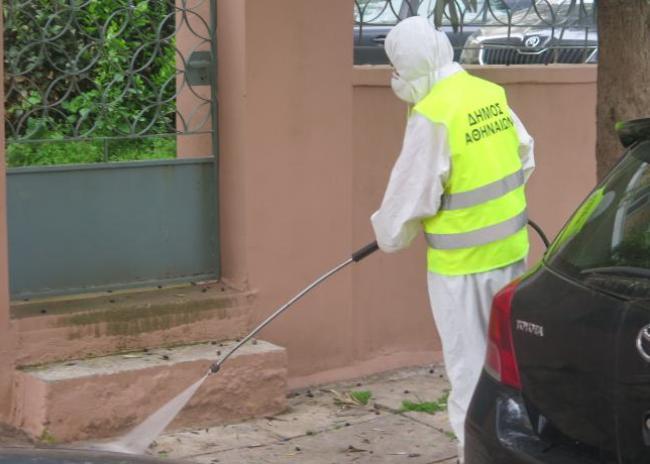Κορωνοϊός: Μόλις 27 νέα κρούσματα, 48 σε ΜΕΘ, 130 οι θάνατοι