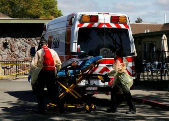 ΗΠΑ : Ανείπωτη τραγωδία – Στους 20.580 οι νεκροί συνολικά