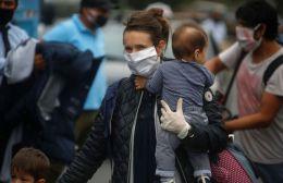 Κοροναϊός: Η Γαλλία παρήγγειλε σχεδόν 2 δισεκατομμύρια μάσκες από την Κίνα