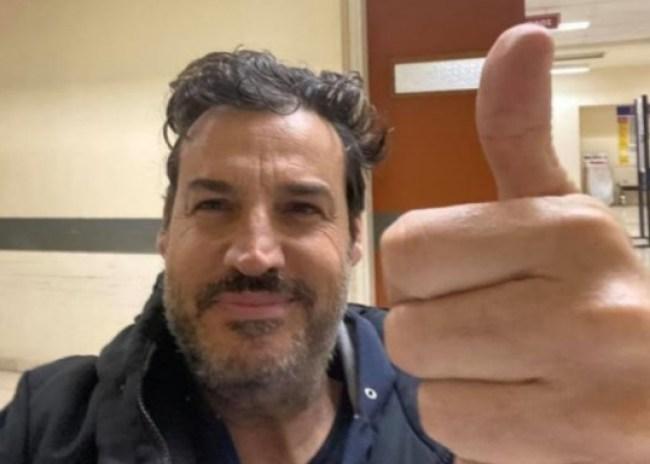 Ο Έλληνας που κατάφερε να νικήσει κοροναϊό, γρίπη και πνευμονία μαζί