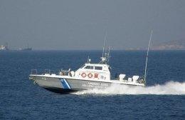 Επιχείρηση διάσωσης έξι ατόμων σε σκάφος στην Αγία Πελαγία