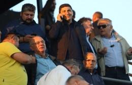 Pic | Το μήνυμα του Αυγενάκη για την επιστροφή του ΟΦΗ