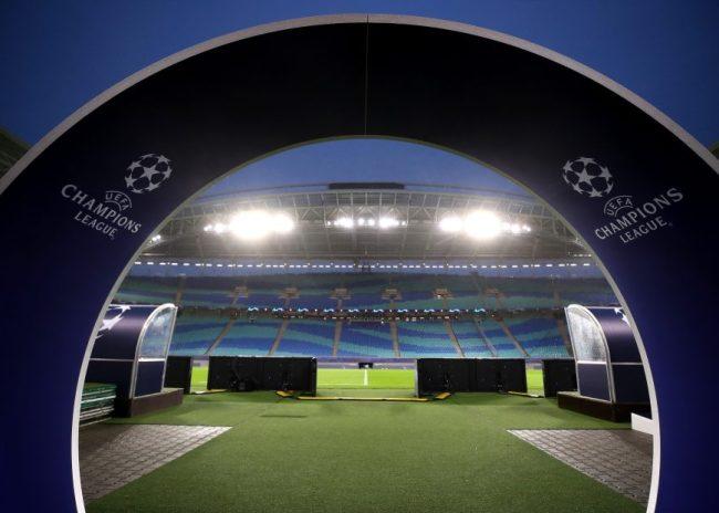 Καμία απόφαση δεν έχει πάρει η UEFA