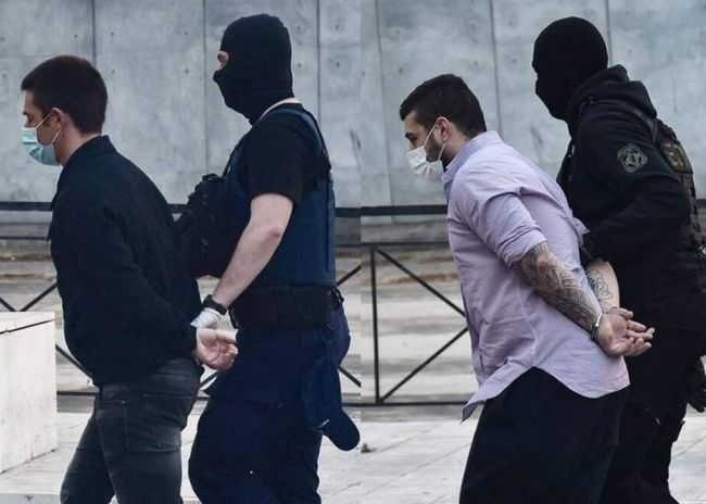 Δίκη Τοπαλούδη: Ομόφωνα ένοχοι για τον βιασμό και τη δολοφονία οι δύο κατηγορούμενοι
