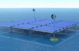 Αναπτύσσεται η πρώτη πλωτή θαλάσσια πλατφόρμα στο Ηράκλειο