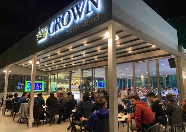 """Δείτε το Λαμία – ΟΦΗ στο """"Crown"""" του Calcetto"""