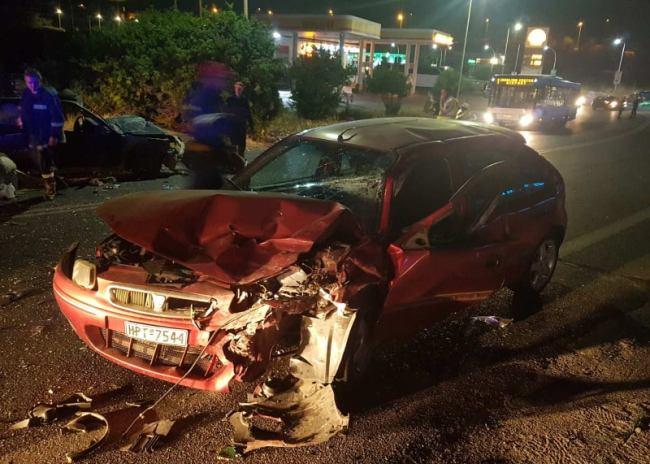 Ακόμα μια τραγωδία στους δρόμους της Κρήτης