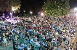 Κορονοϊός – Ελλάδα: Πανηγύρια τέλος