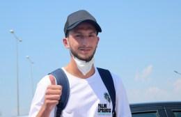 ΠΑΟΚ: Πάτησε Θεσσαλονίκη ο Νινούα
