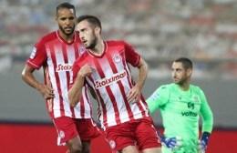 Ολυμπιακός – Αστέρας Τρίπολης 3-0
