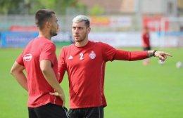 Video | Απίστευτο περιστατικό σε ματς της ομάδας του Δεληγιαννίδη στην Ρουμανία