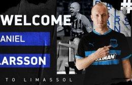 Απόλλωνας: Ανεβάζει στροφές ο Λάρσον