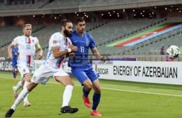 Τραυματίστηκε ο Σελίμοβιτς στο παιχνίδι του Λουξεμβούργου με την Κύπρο!