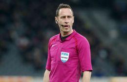 Ο διαιτητής του ΑΕΚ – Άρης στο Κύπελλο ορίστηκε με Βόλφσμπουργκ