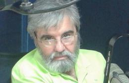Πένθος: Έφυγε ο Χρίστος Χαραλαμπόπουλος