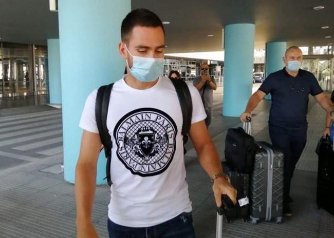 ΠΑΟΚ: Στη Θεσσαλονίκη ο Ζίβκοβιτς