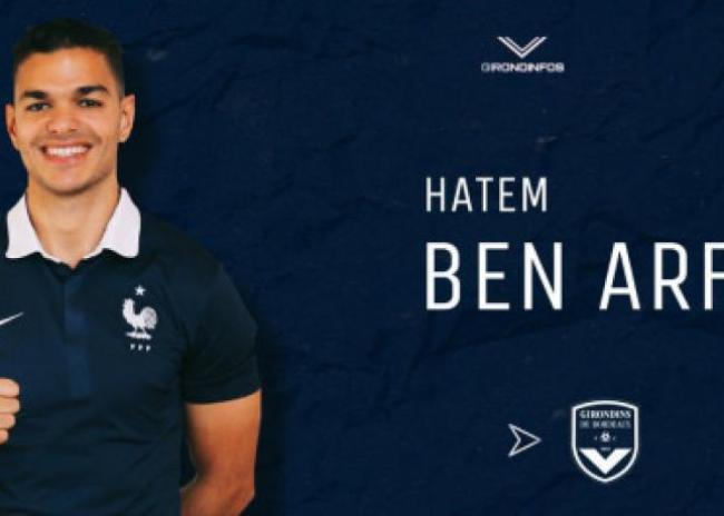 L'Equipe: «Απέρριψε πρόταση του Ολυμπιακού ο Μπεν Αρφά»