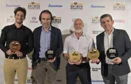 Οδοστρωτήρας ο ΟΦΗ στα Sports Marketing Awards: Αναδείχθηκε SPORTS CLUB OF THE YEAR 2020!