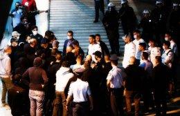"""Με αστυνομία και… """"γαλλικά"""" η επιστροφή του ΠΑΟ στην Αθήνα"""