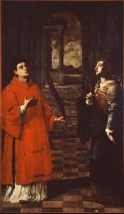 Santi Proclus e Nizza