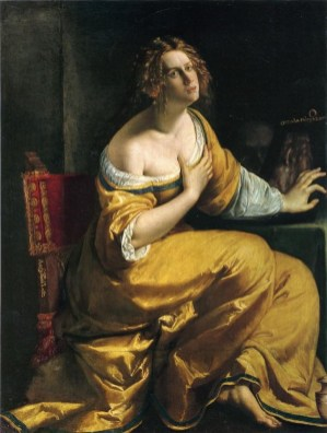 Penitente Maria Maddalena