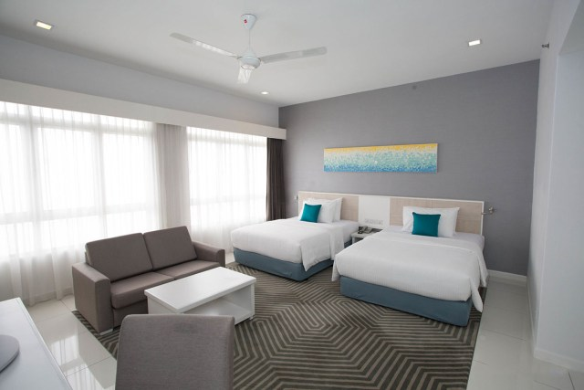 Image result for first world hotel pictures