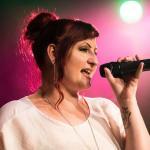 Amy Reichenbach - Gesang