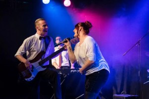 Event-Coverband in Kiel buchen