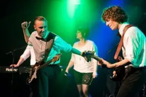 Event-Coverband in Hamm gesucht?