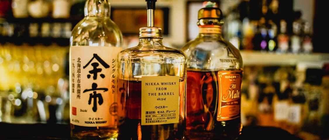 Nikka Suntory