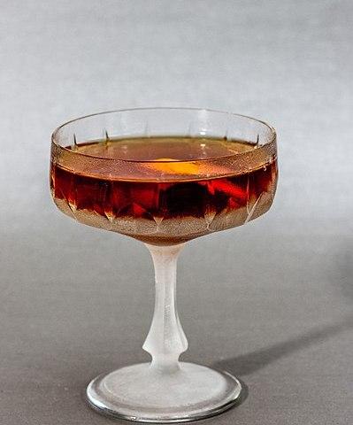 New Orleans Cocktail Klassiker