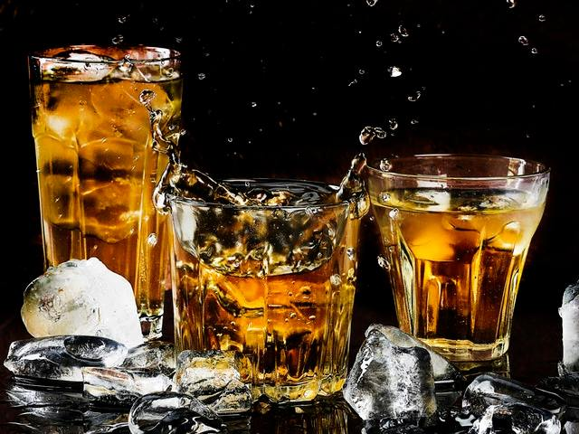 Welches Glas für welchen Cocktail