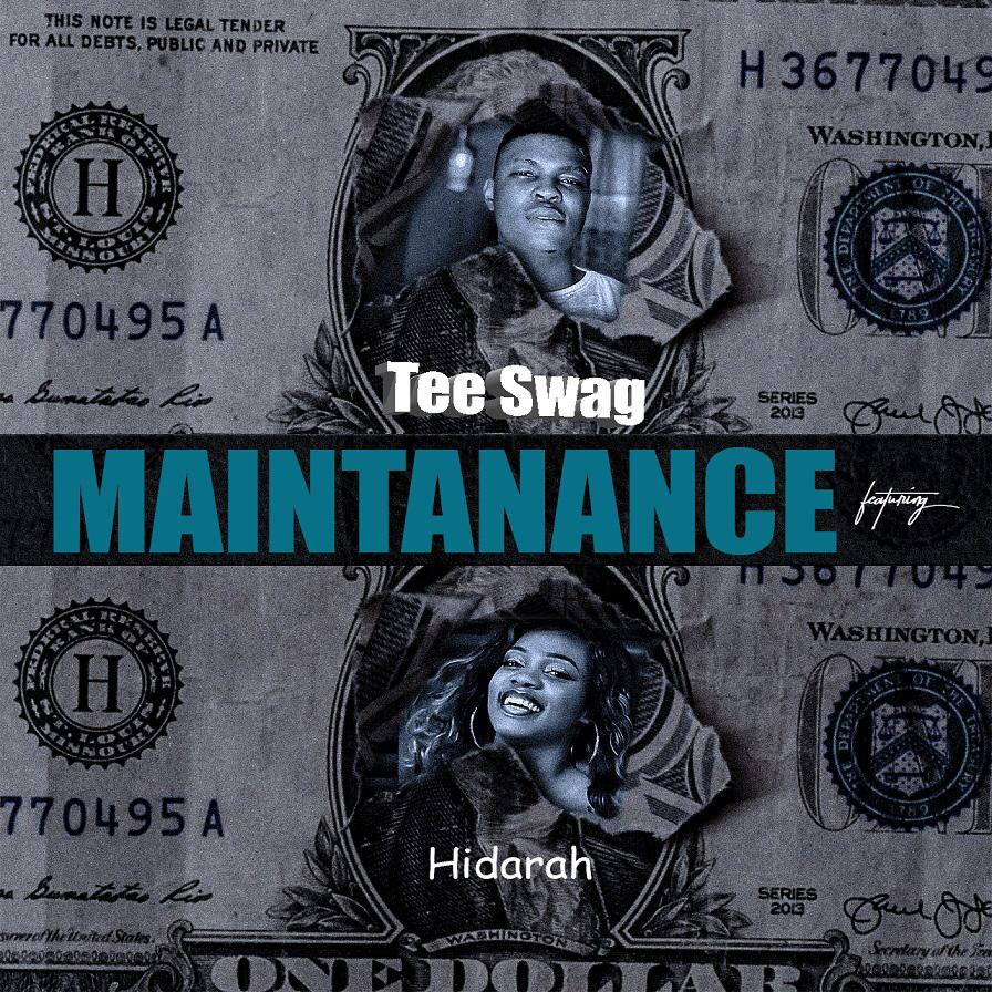 Tee Swag Ft Hidarah - Maintenance