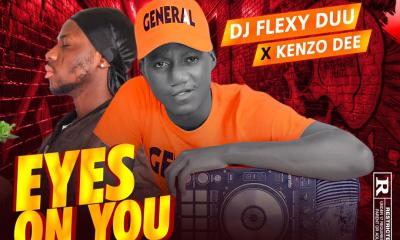 Dj Flexyduu x Kenzo Dee - Eyes On You