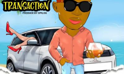 Pop Omo Alhaji - One Transaction