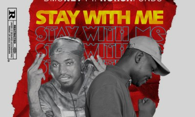 Dmoney Ft. Horshfunds - Stay With Me