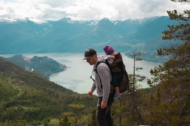 Prepper Dad: A Father's Day Guide To Prepping With Kids