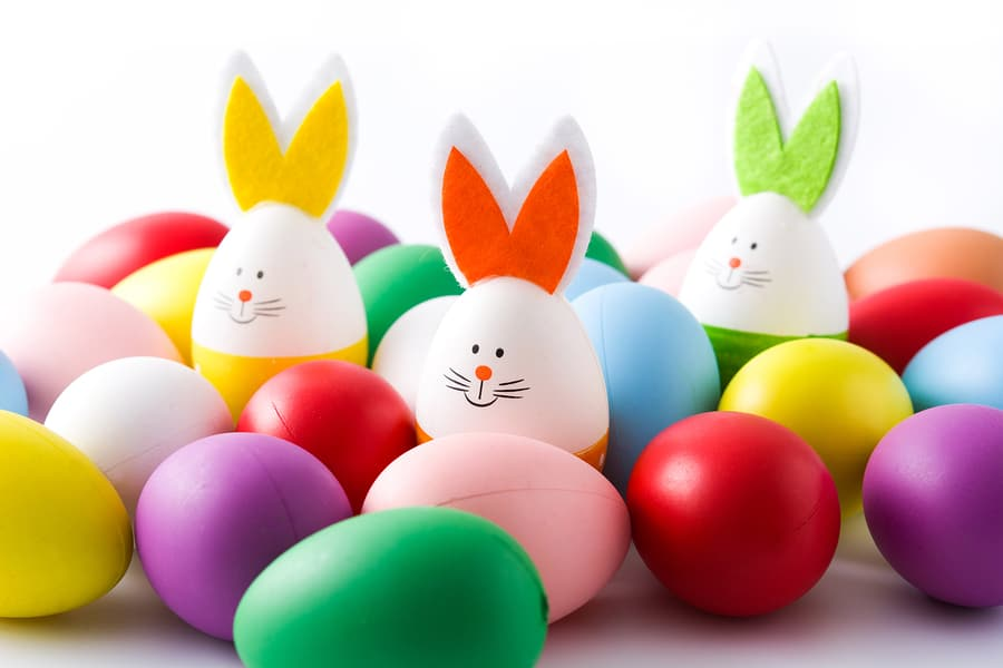 How to Hold the Perfect Easter Party