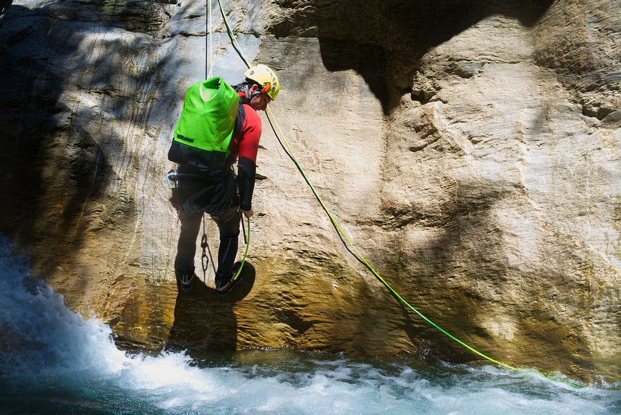 Top Canyoning Gear Essentials You Need