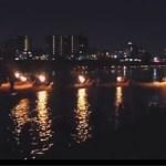 長良川鵜飼いの開催期間スケジュールと観覧船の予約方法や利用料金