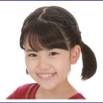 川島夕空ちゃんが朝ドラ「スカーレット」に幼少期のヒロイン役で出演