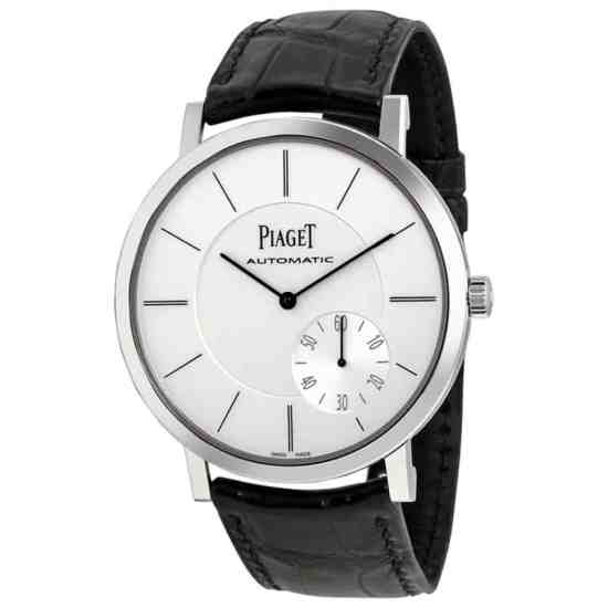 Piaget Altiplano Automatic Small Seconds Date