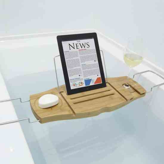 Umbra Bath Reading Tray