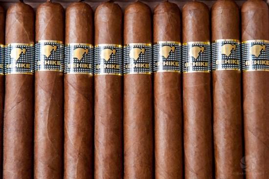 Cohiba Behike 54 cigars