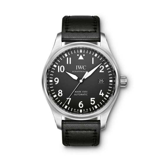 IWC Pilot Collection Watch